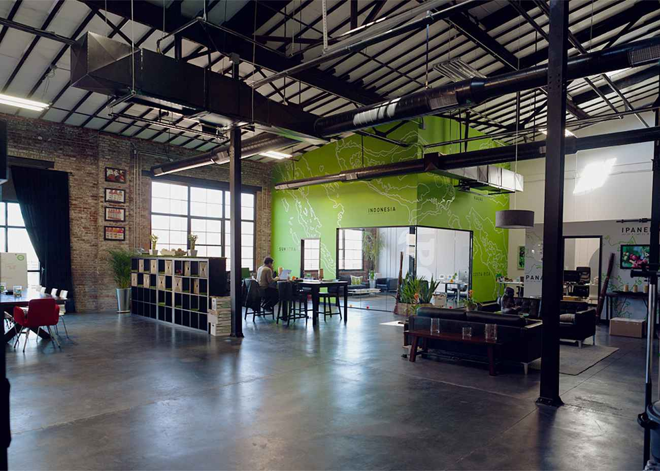 Commercial space for rent or lease warehouse office for Commercial space design