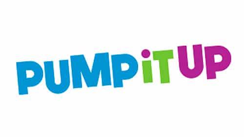 Pump It Up Play Center