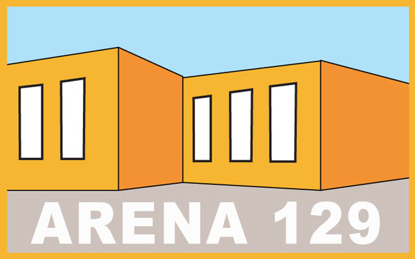 ARENA 129 - Modern Recycled Spaces