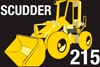 Scudder 215 - SCUDDER TRACTOR BUILDING